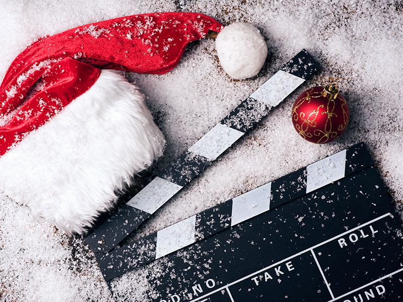 Classic Holiday Films Marathon