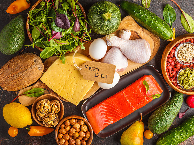 Curious About Keto?