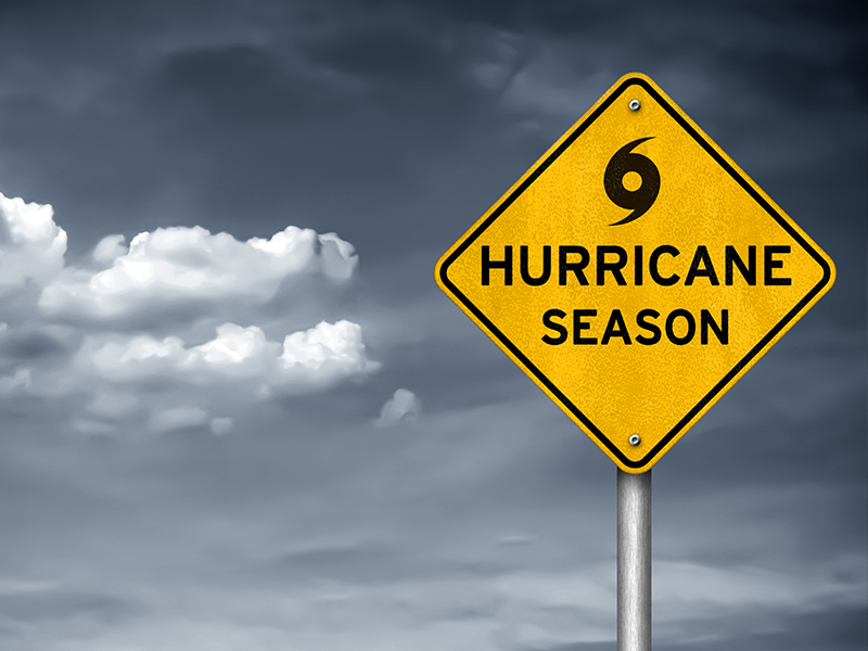 Hurricane Ida Closure Info