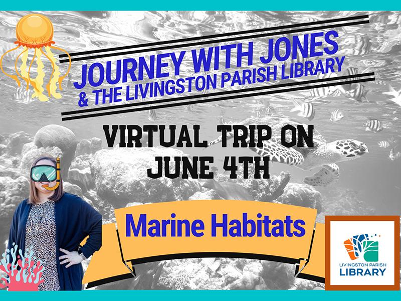 Journey with Jones