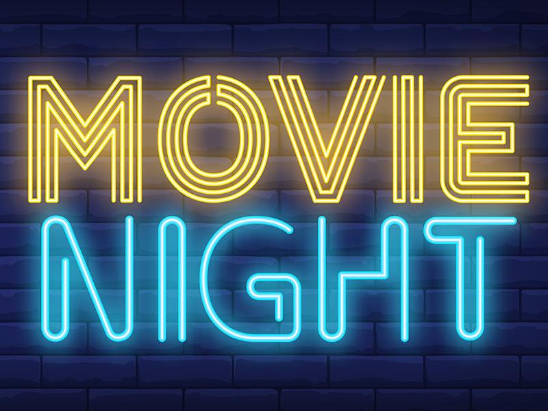 Family Movie Night and #TBT Teen Movie Night