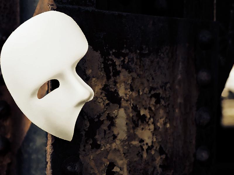 Phantom Masquerade Ball