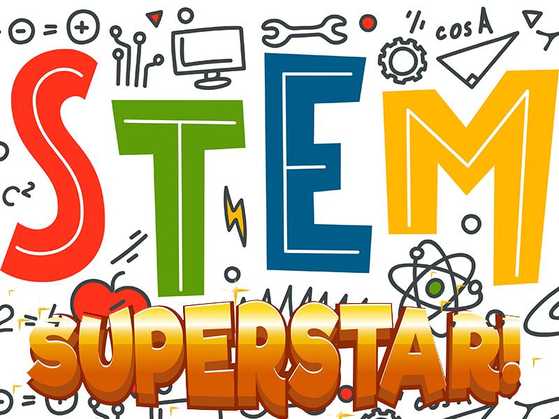 STEM Superstars!