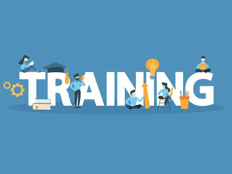 Staff Training Closure